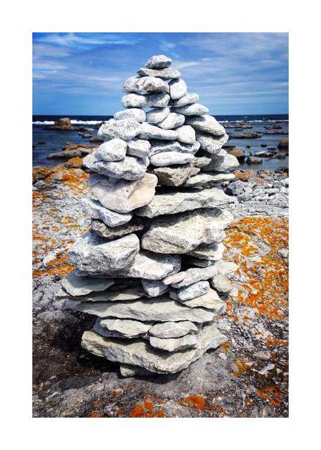 Rocks of Gotland