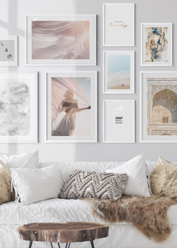 Living room 36