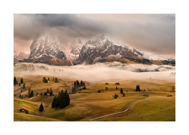 Dolomites Myths