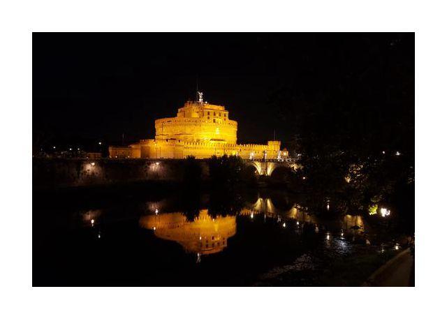 Castle of SantAngelo