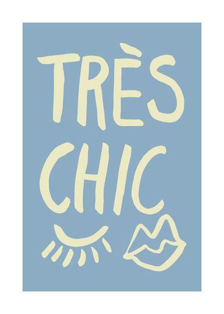 TrAus Chic Blue