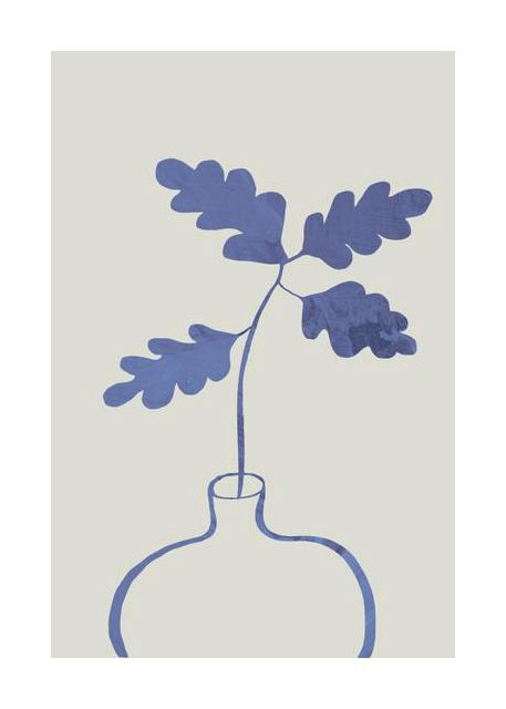 Blue Oak Plant