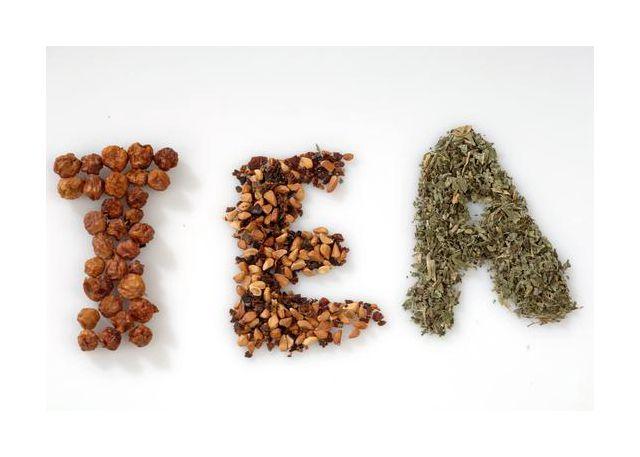 Tea species