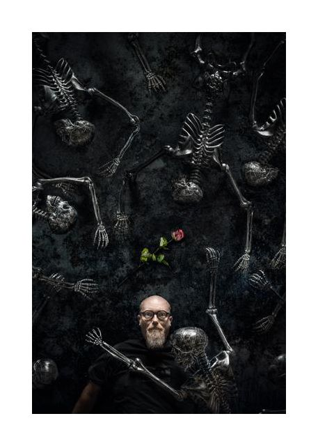 Skeletons and a Rose