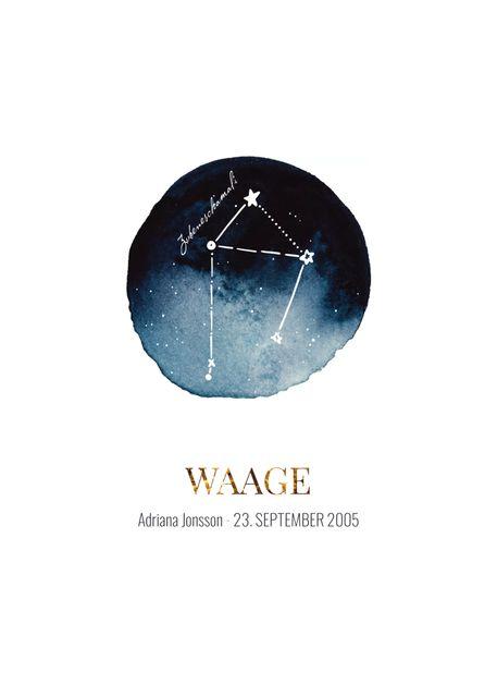 Waage (eigener text)