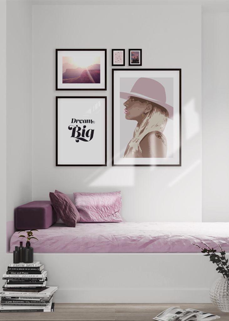 Bedroom nineteen