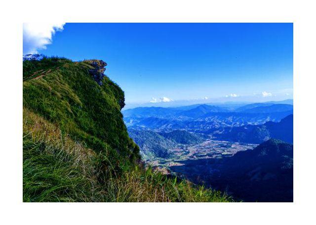 Puh Chi Fa Mountain