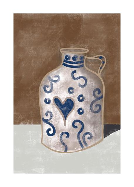 Pitcher by Ritlust