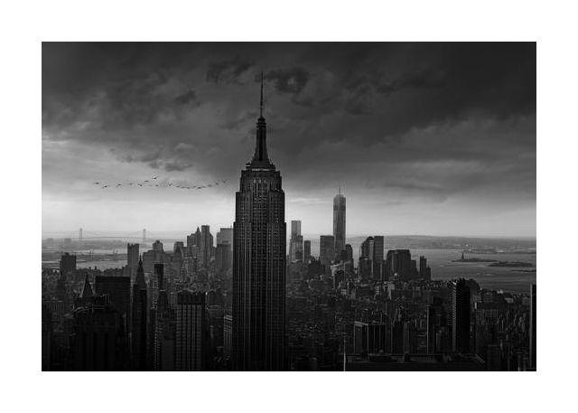 New York Rockefeller View