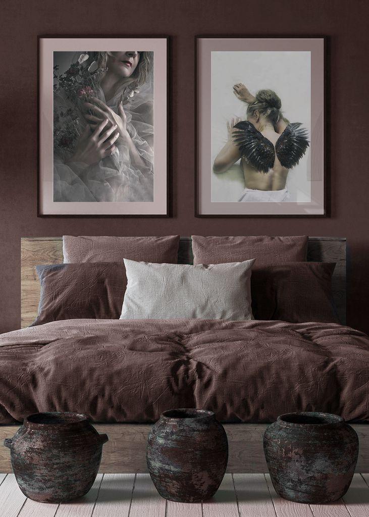 Bedroom seventeen