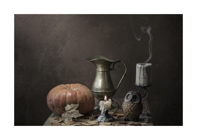 Secret October