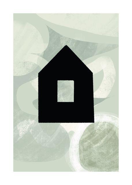 House beige