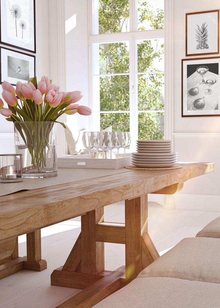 Dinner table 8
