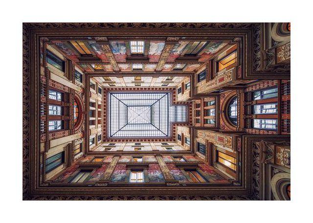 Galleria Sciarra, Rome