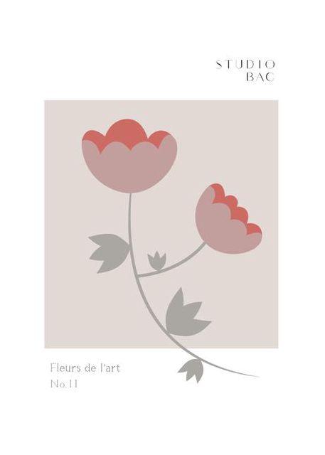 Roses Studio Bac
