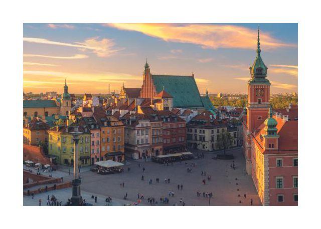 Warsaw 2