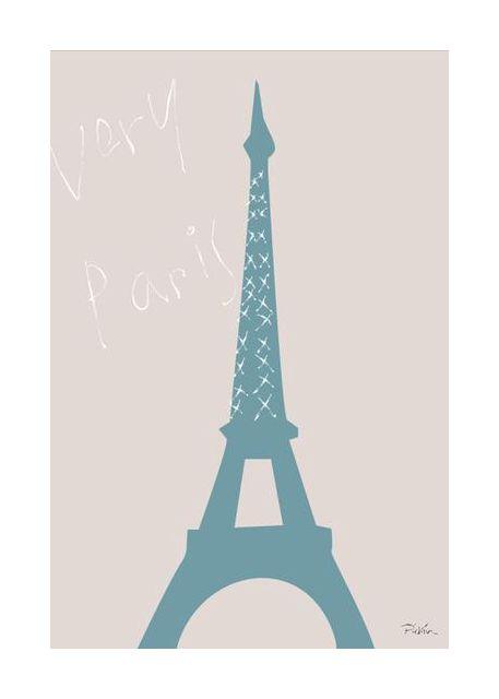 Very Paris