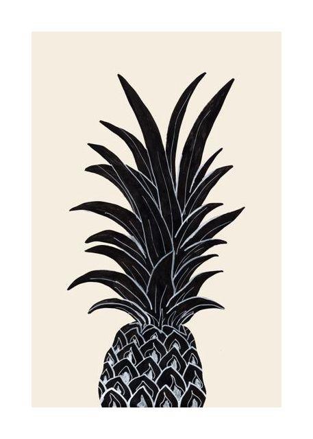 Black Pineapple