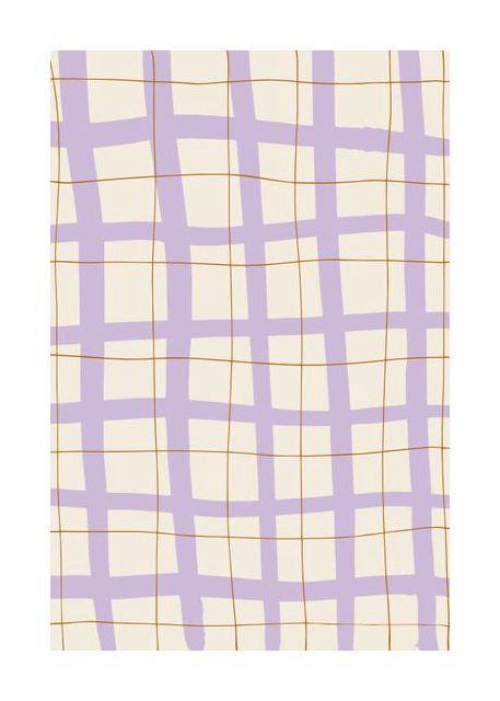 Lilac Grid