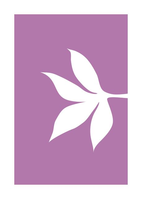 Plant pink