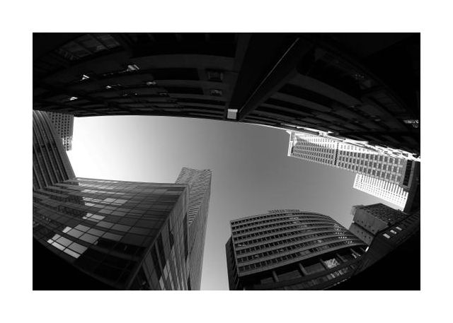 Architektura miasta