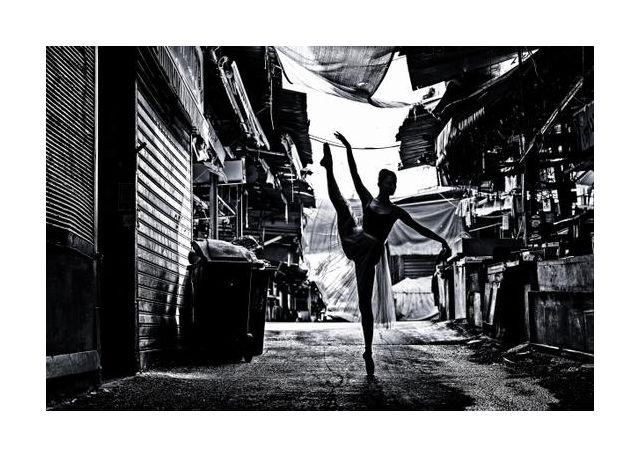 Guerilla Ballet