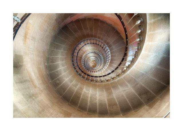 Endless Spiral