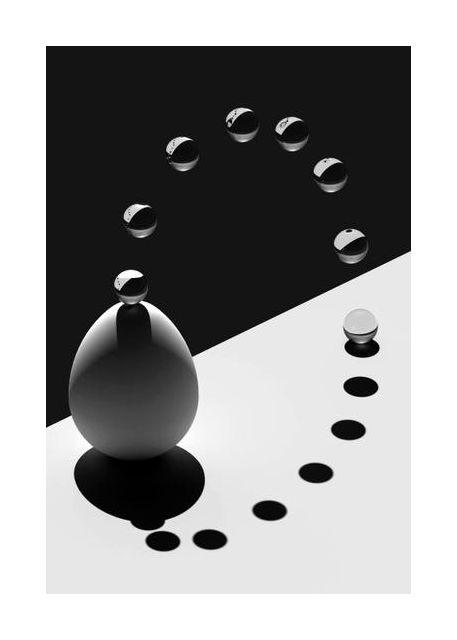 Arch Drops Egg