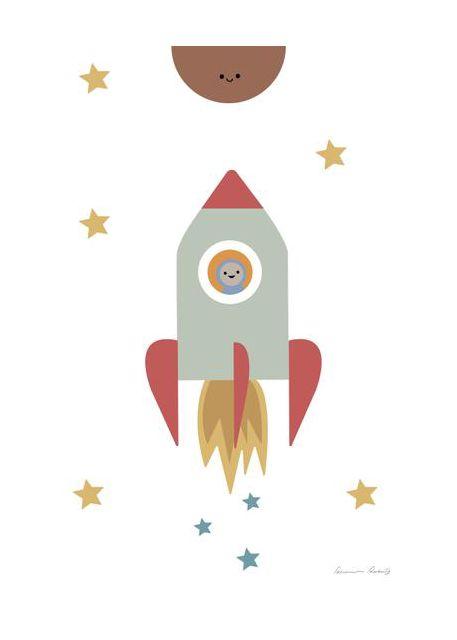 Solar Rocket