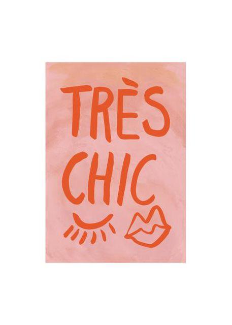 TrAus Chic Pink Frame