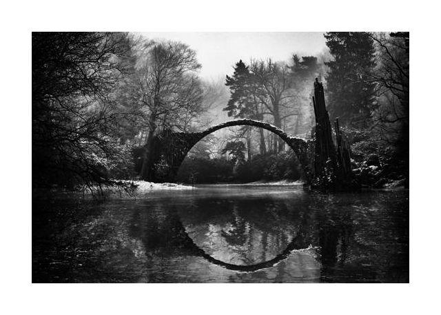 Devil's Bridge - II