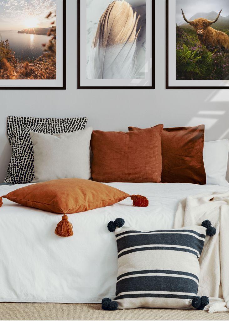 Bedroom twelve