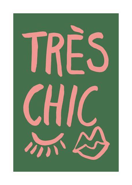 TrAus Chic Green