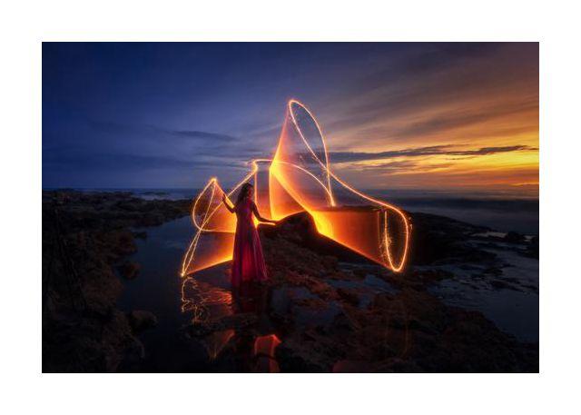 The Light Dance