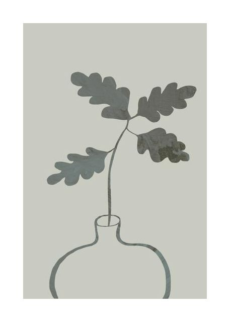Green Oak Plant