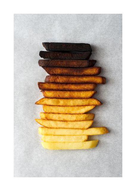 Potato gradient